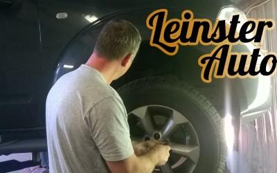Leinster Auto Brakes