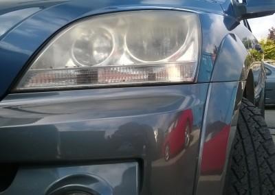Leinster Auto Bumper Repair