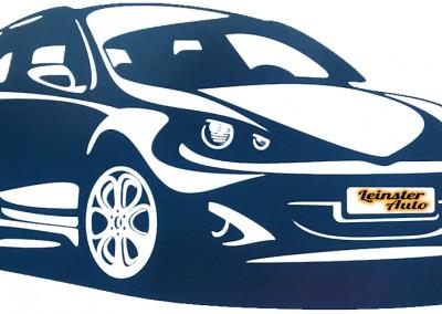 Leinster Auto Car